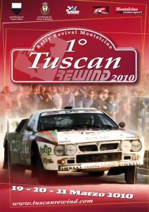 tuscan rewind locandina