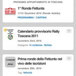 ProvaSpeciale.it mobile