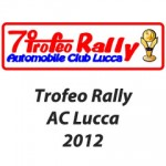 Trofeo Rally AC Lucca 2012