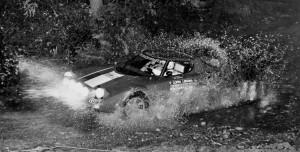 Bianchi-Mannini alla Liburna 1971