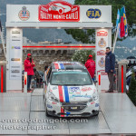 Cogni-Mazzetti sul podio