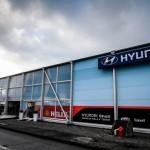 Il Motorhome Hyundai