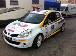 Mauro Roma - finale Rallye Elba - IRCup