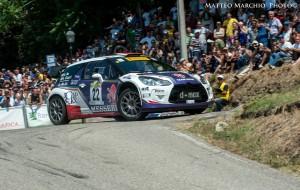 Re-Ciucci Rally del Casentino (1)