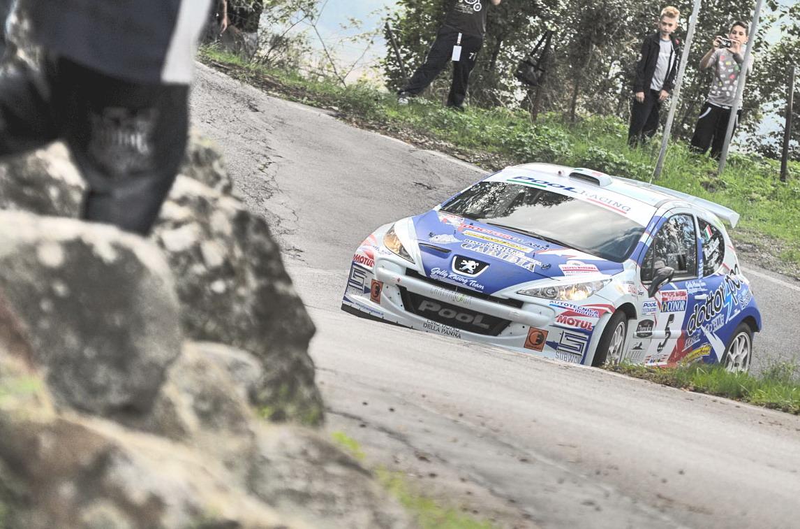 Il 40° Rally Trofeo Maremma apre le iscrizoni