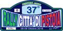37° Rally Città di Pistoia