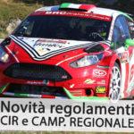 novita-regolamenti-cir-campionato-regionale-2017-2