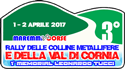 3° Rally Colline Metallifere