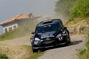MICHELINI-PERNA_RALLY DELLA MARCA_FOTO BETTIOL
