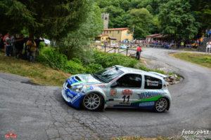 LUCCHESI GHILARDI CLIO S1600
