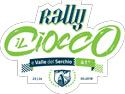 41° rally il Ciocco