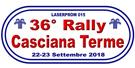36° Rally di Casciana Terme