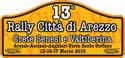 13° rally Città di Arezzo